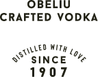 Obeliu Vodka
